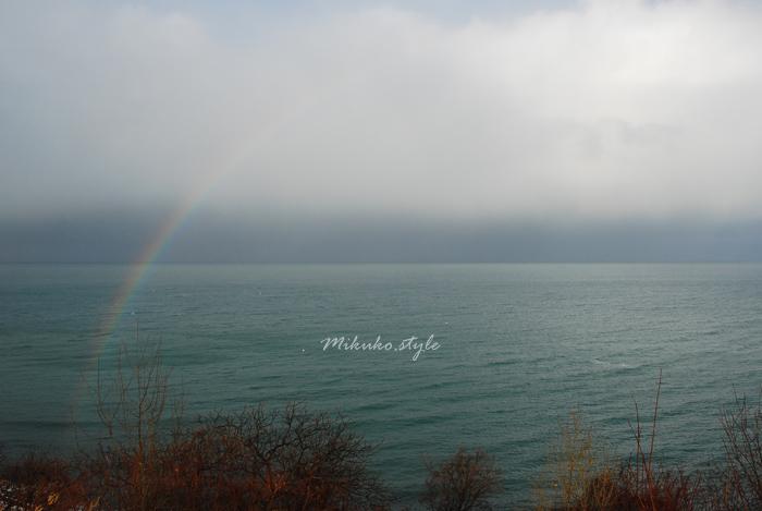 虹の始まり2